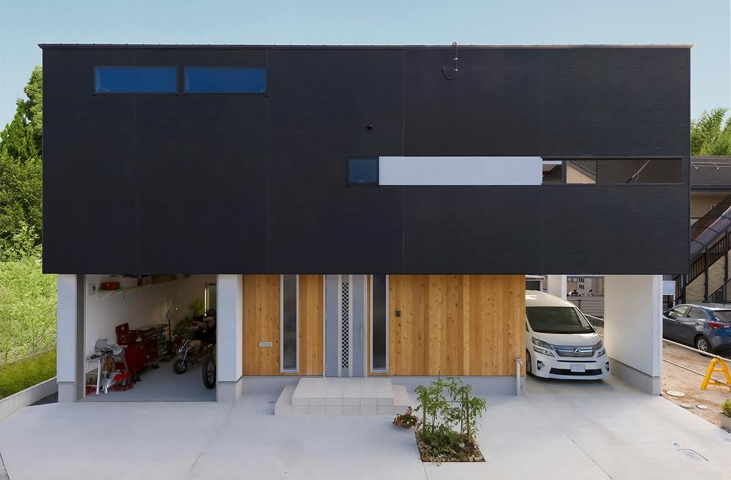 建築家と建てる家を身近に