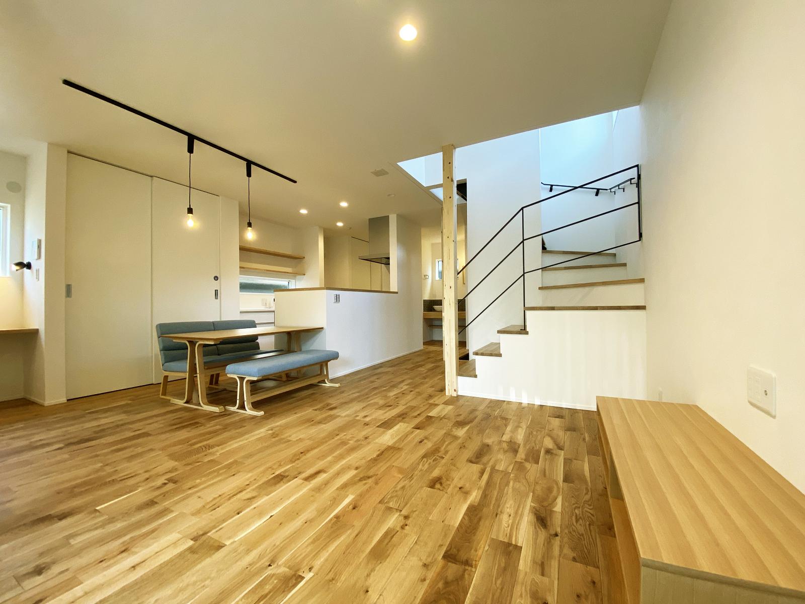 「選択する家」